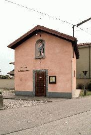 La chiesa di San Giovannino