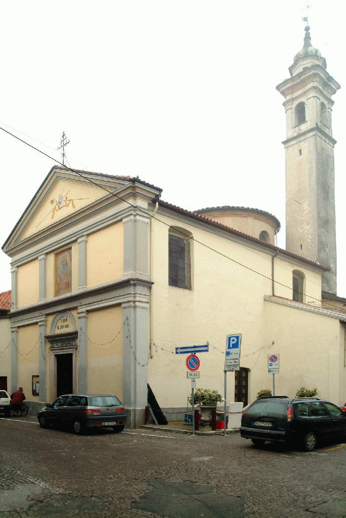 La chiesa di Sant'Urbano