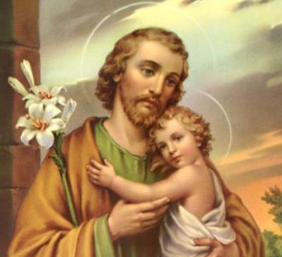 San Giuseppe – auguri a tutti i papà e preghiera al protettore dei moribondi