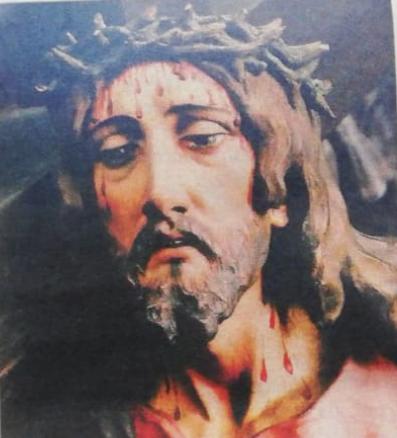 Passione di Cristo passione del mondo _ Come vivere questa Settimana Santa
