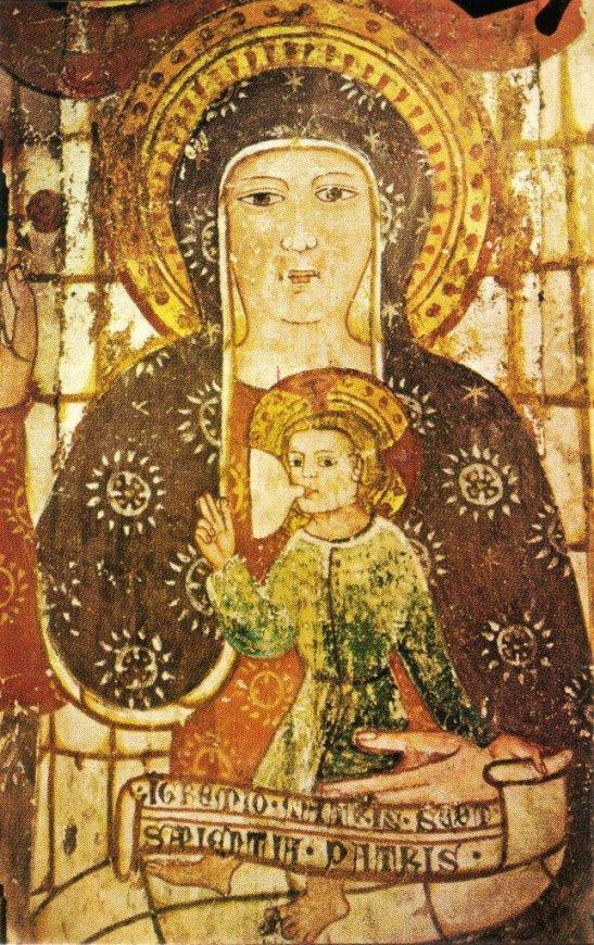 Preghiere a Maria per l'inizio del mese di maggio