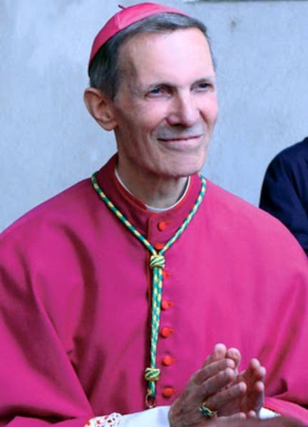 Funerale del Vescovo Renato Corti, cardinale