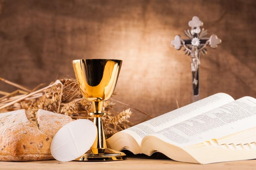 Da lunedì 18 maggio riprendono le Messe con il popolo di Dio