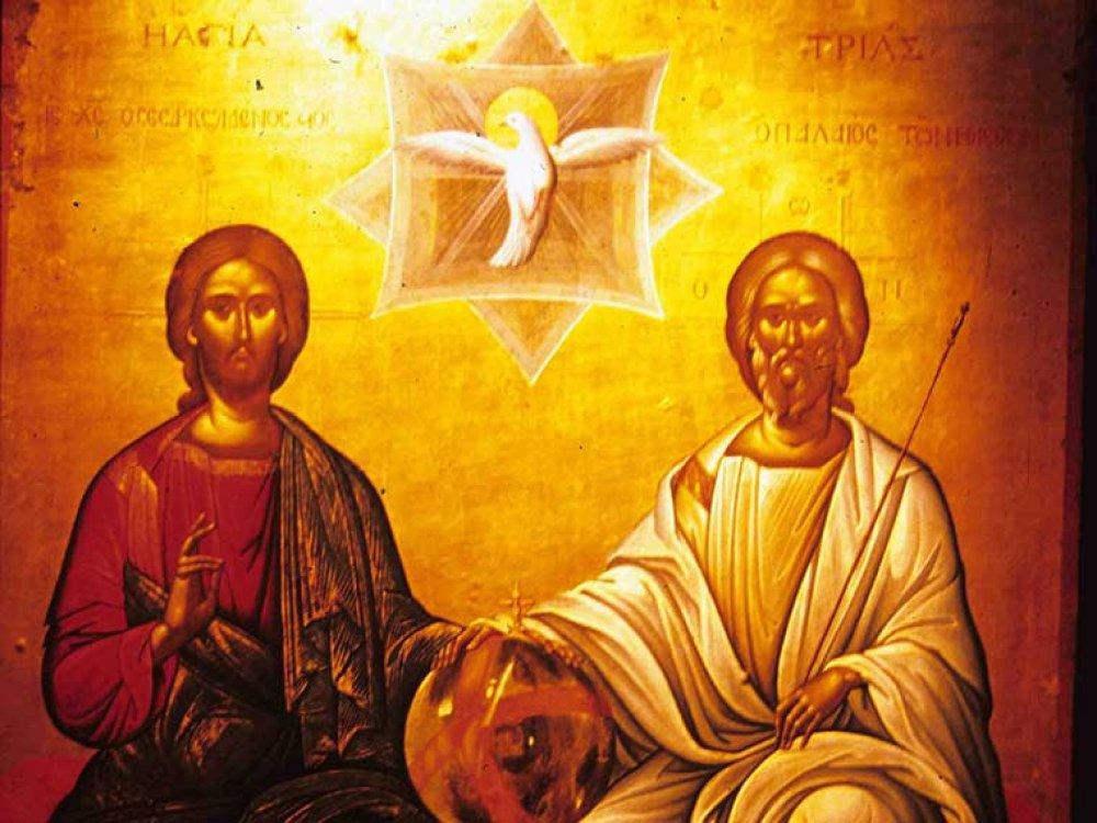 Santissima Trinità – 7 giugno 2020 – Messa Libretto e canti