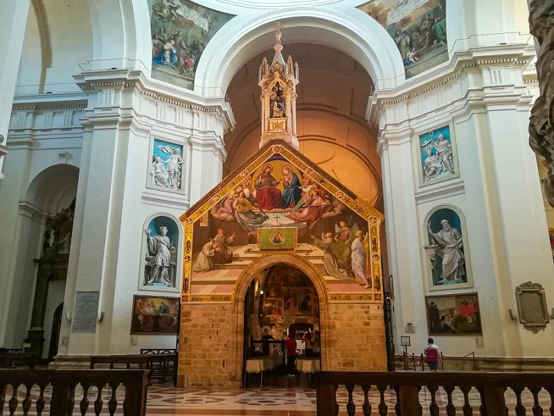 Indulgenza della Porziuncola – Il perdono di Assisi