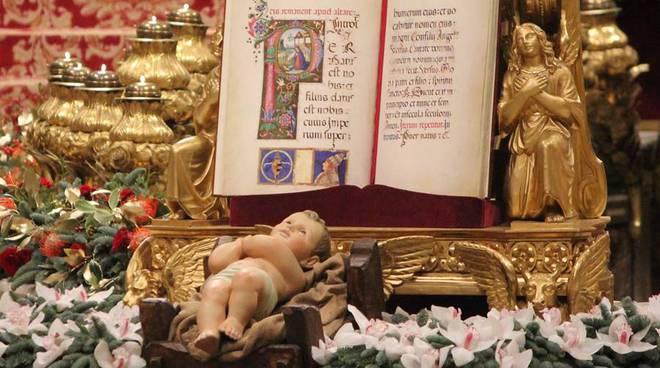 Orari Messe e celebrazioni tempo di Avvento e Natale