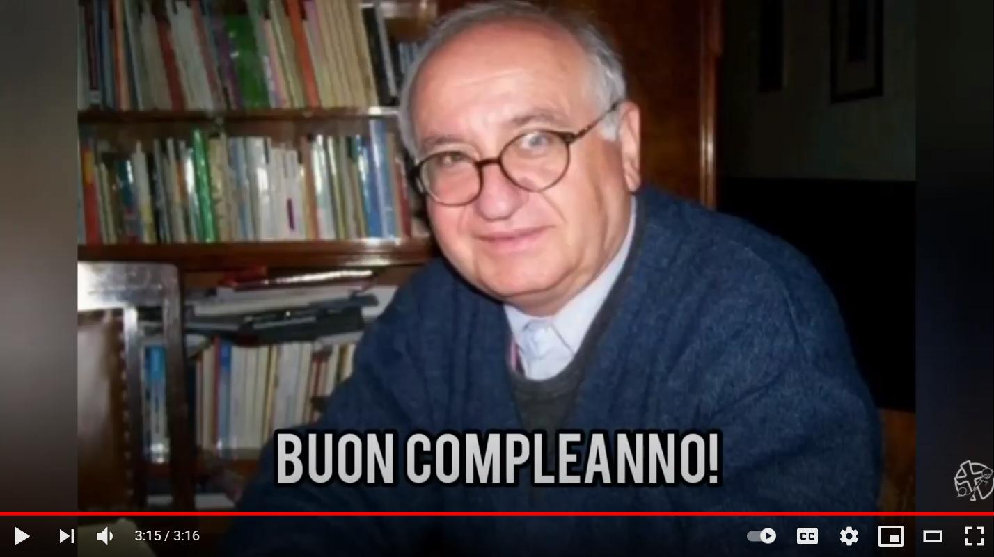 Buon compleanno, Don Ernesto