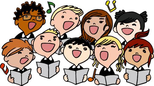 I canti della Messa – foglietto
